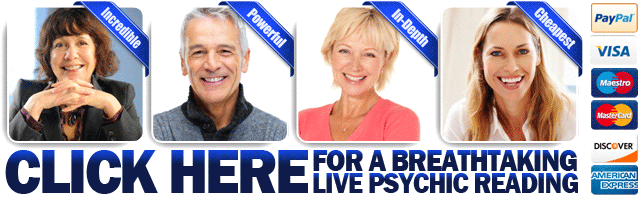 cheap psychic readings live